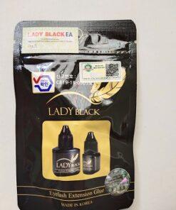 Keo Black Lady- Keo Nối Mi
