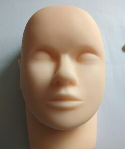 Đầu Canh Nối Mi – Đầu Manocanh.