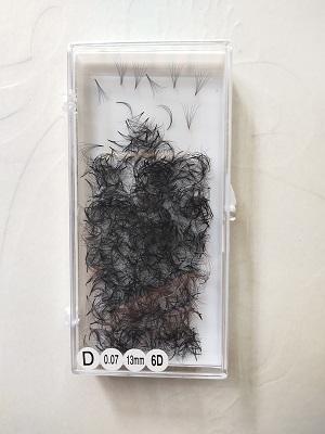 Lông Mi Fan Sẳn 6D- Mi Volume 6D.